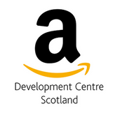 Amazon Development Centre Scotland logo