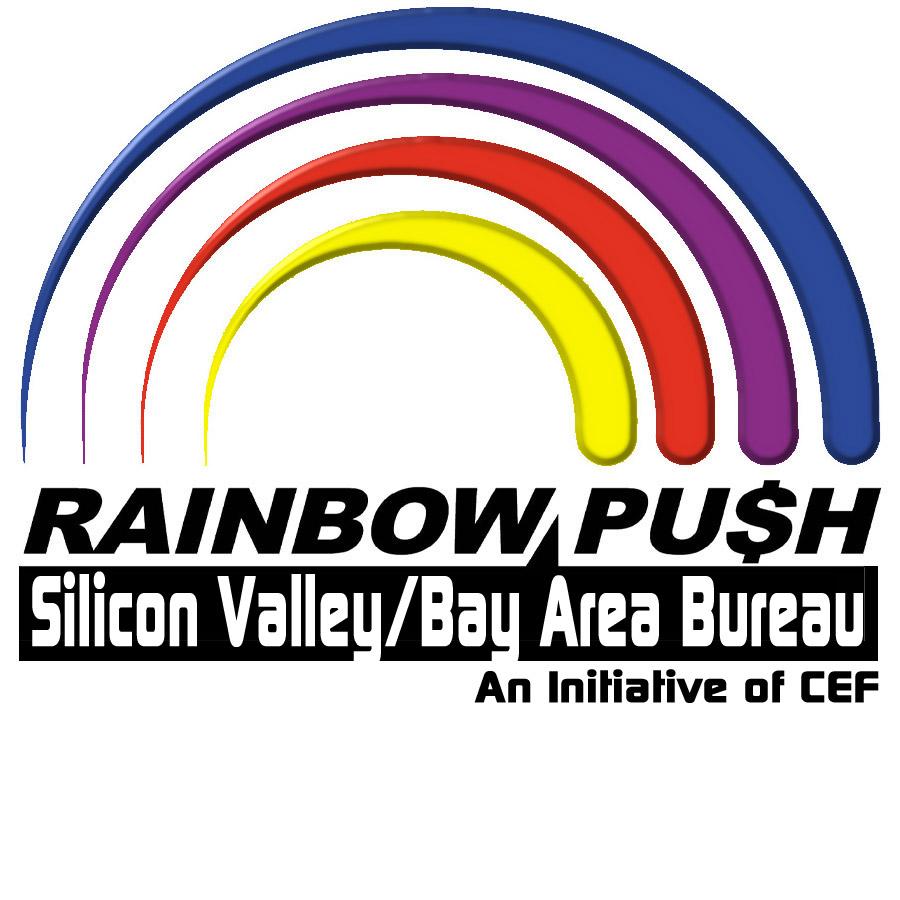 rainbow push