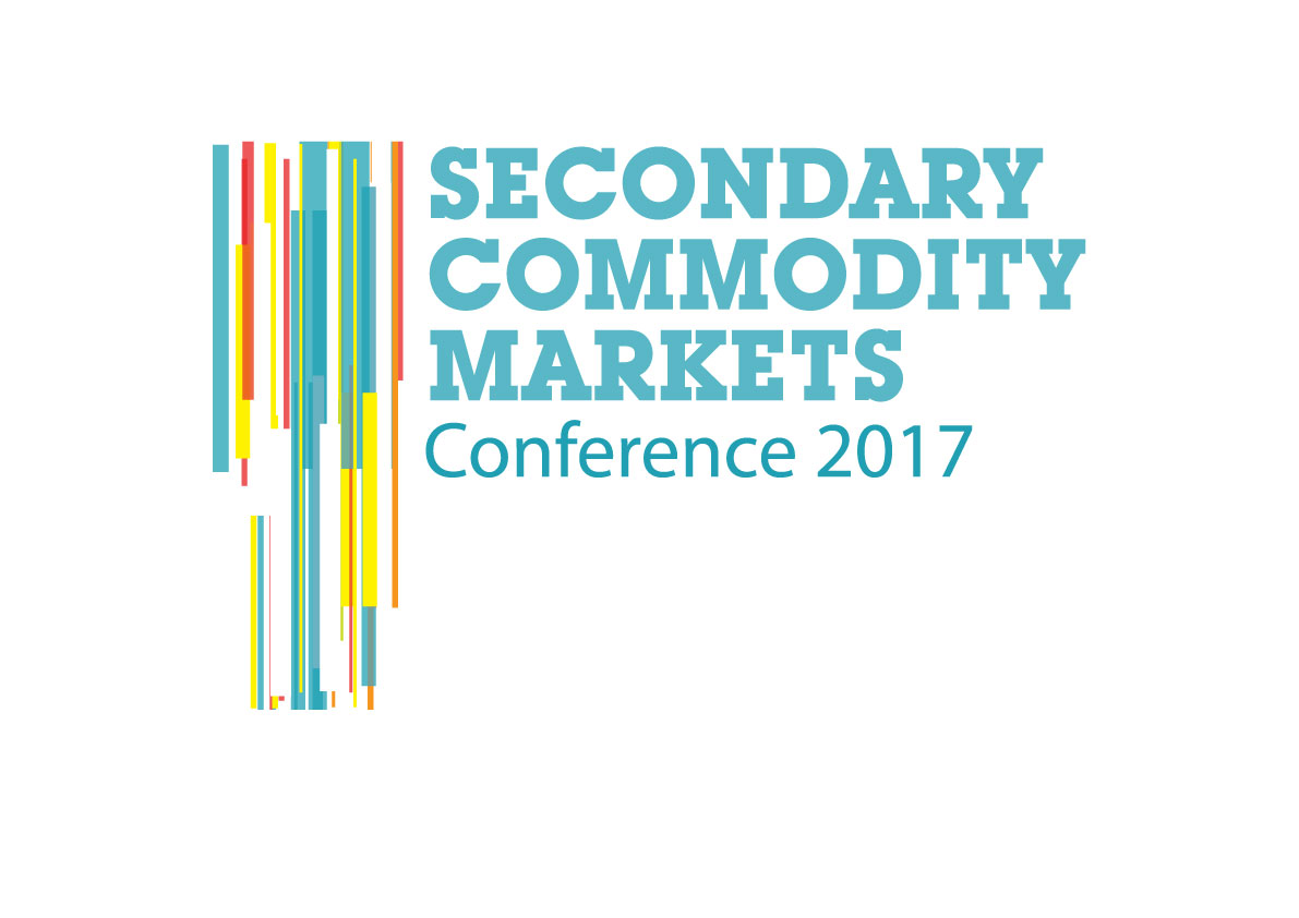 Secondary Commodity Markets 2016 logo