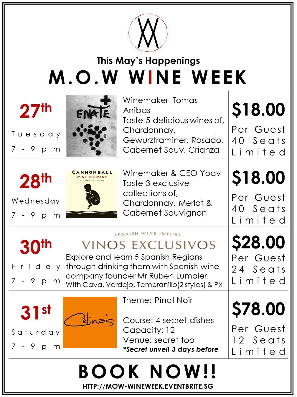 Wineweek