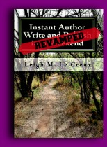 Instant Author REVAMPED