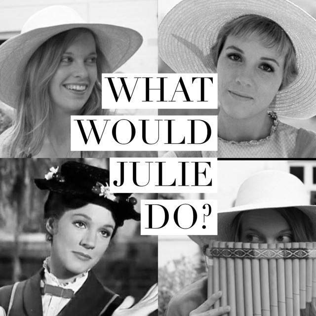 What Would Julie Do? LIVE