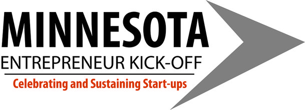 MN Entrepreneur Kick-off Logo