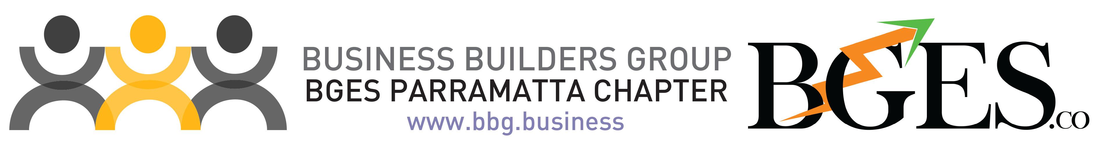 BBG BGES Logo