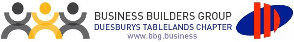 Duesburys Tablelands Logo