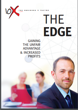 the edge workbook