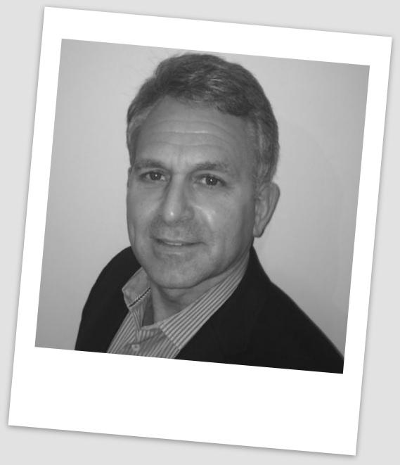 Terry Kew - CEO 10X