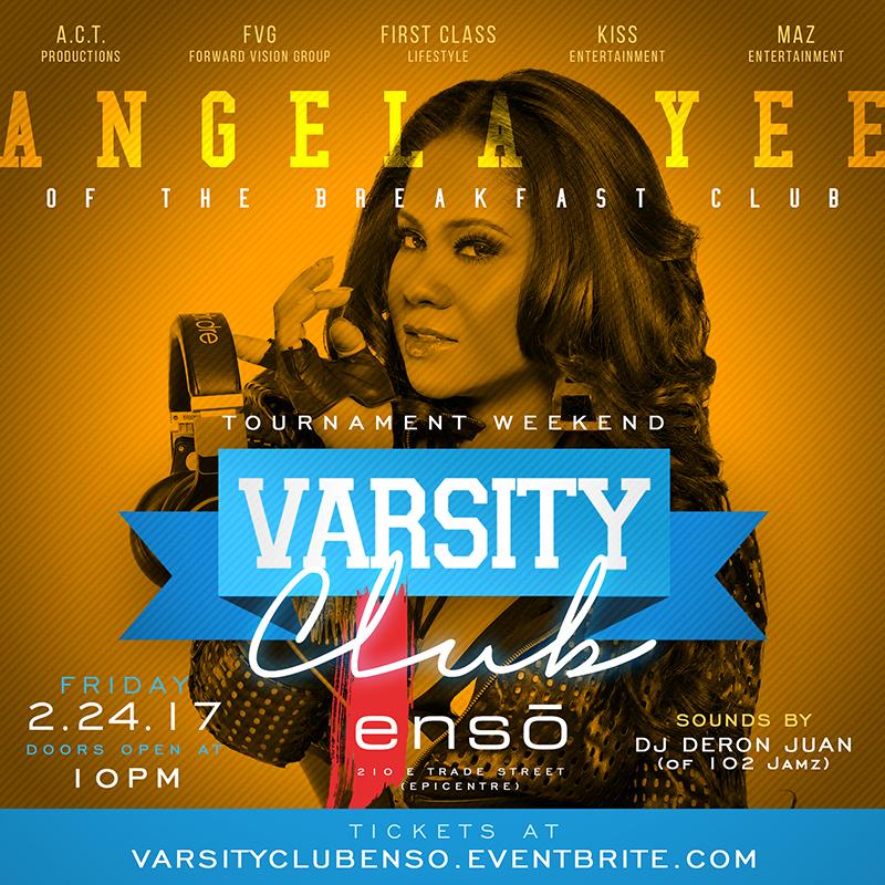 Varsity 2017