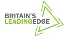 Britain's Leading Edge logo