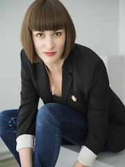 Katherine Howe