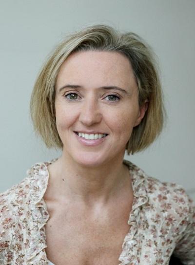 Liz Nugent