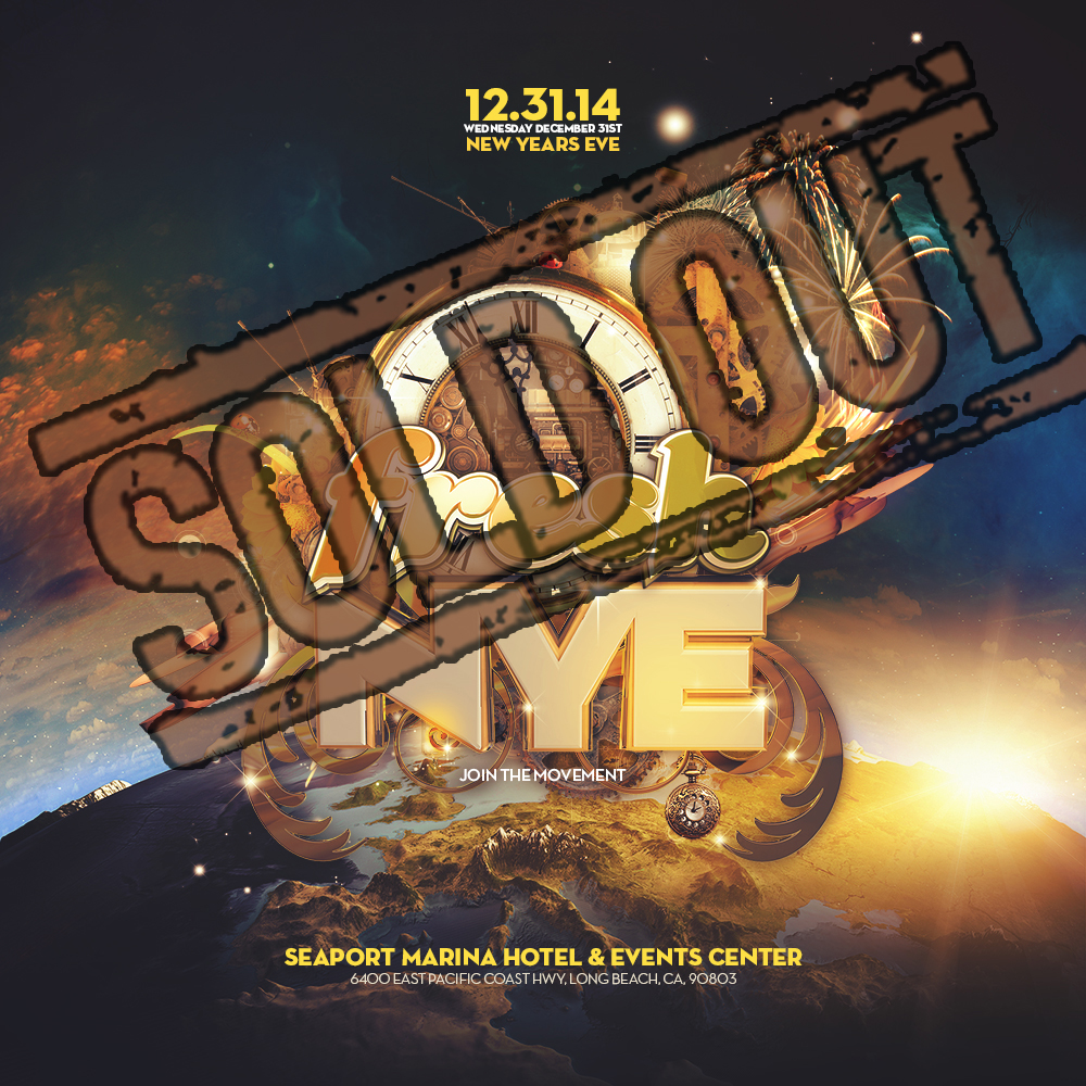 nye sold out