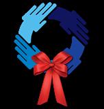 ECCO Adopt a Family Logo