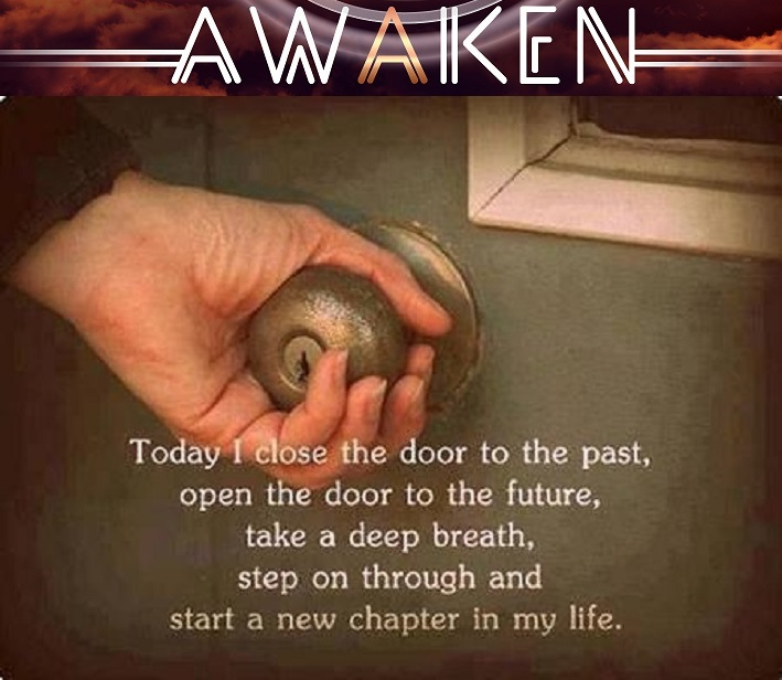Awaken to Your Future