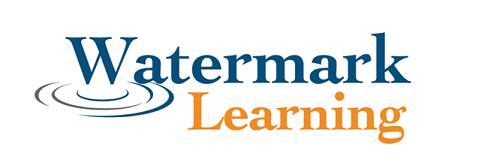 Watermark Learning Logo