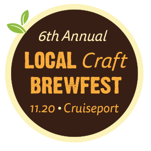 6th Local Craft Brewfest