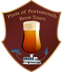 Pints of Portsmouth