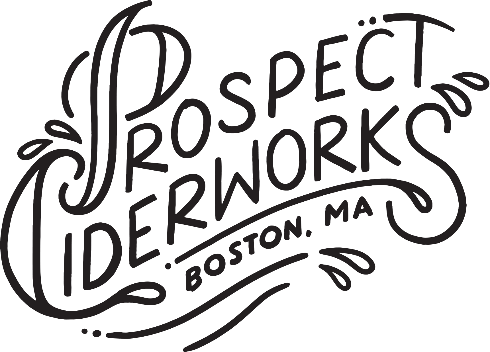 Image result for Prospect Ciderworks
