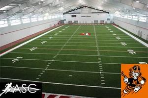 ASC National Football Recruiting Event & Combine at...