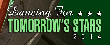 Dancing for Tomorrow's Stars 2014