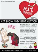First Coast No More Homeless Pets - 2012 ARTunleashed Art...