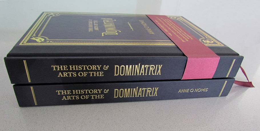 The History & Arts of the Dominatrix book