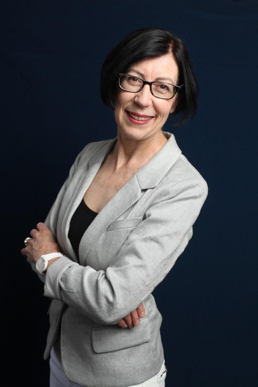 Image of Catherine Fox