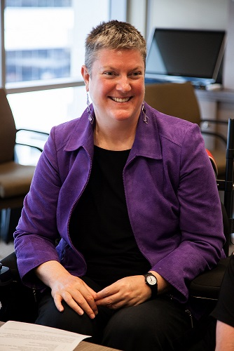 Photo of Christina Ryan