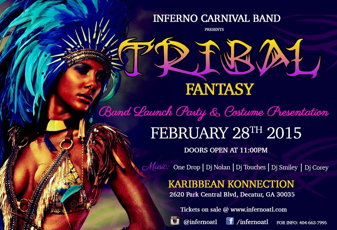 inferno band launch 2015
