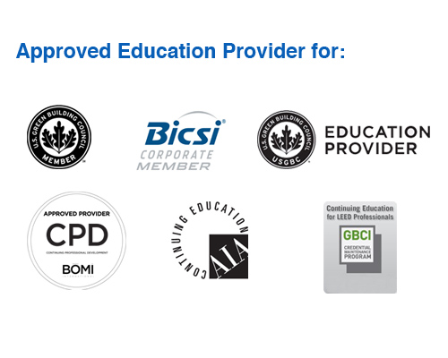 approved education provider