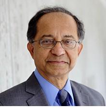 Prof Kaushik Basu