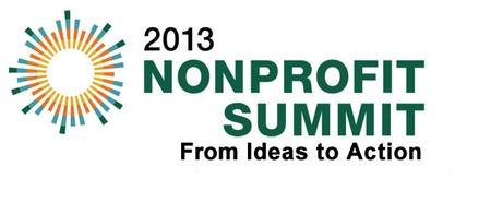 2013 Nonprofit Summit
