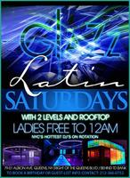 Saturdays At Glazz NYC Ladies Free