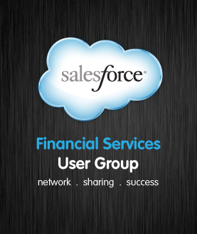 Financial Services User Group Logo