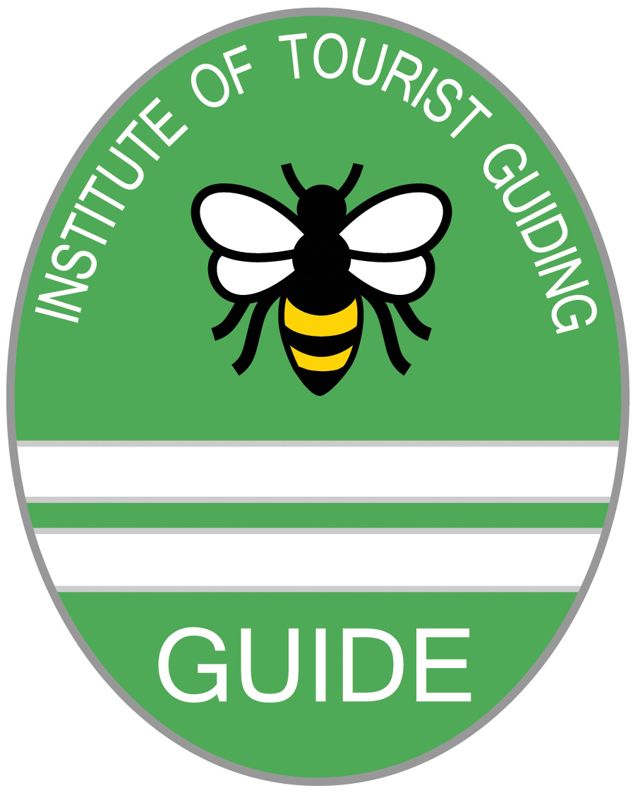 Manchester Green Badge Guide