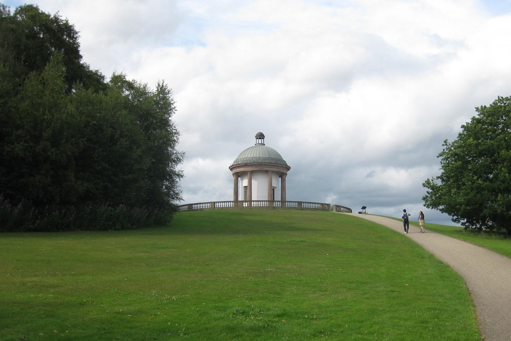 Heaton Park Temple