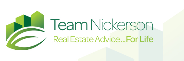 Team Nickerson logo