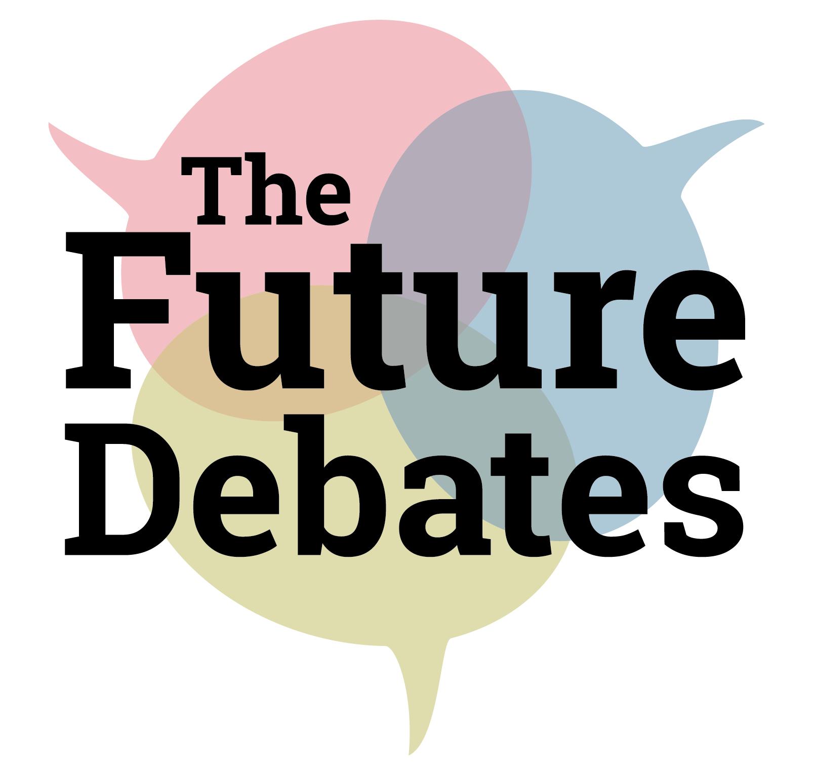Future Debates Logo