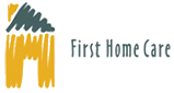 First Home Care logo