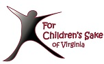 For Children's Sake logo