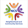 Fairfax Co Neighborhood and Community Services logo