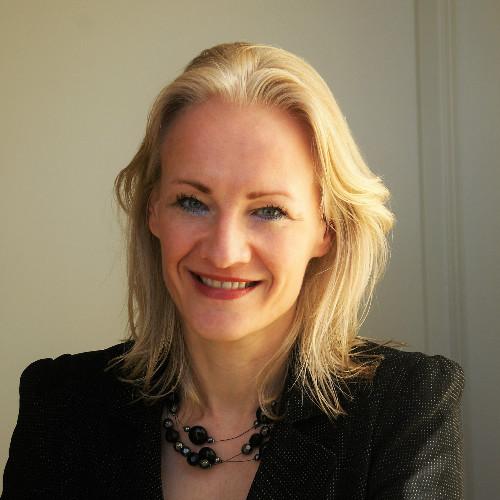 Erika Schrik - Reflactive - IKIGAI