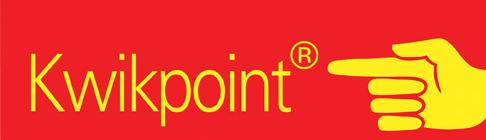Kwikpoint logo