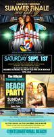 The Official SUMMER FINALE 2012 (Labor Day Weekend)