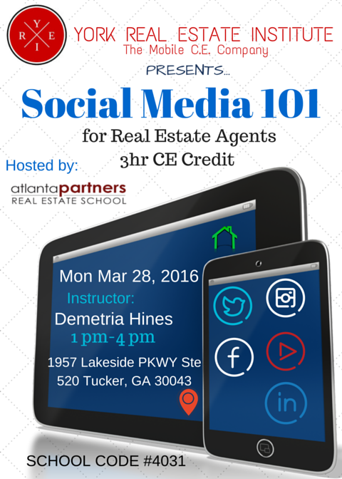 3 HR CE for Real Agents