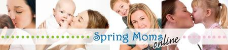 Family Mardi Gras Day @ The Woodlands by Spring Moms Online...