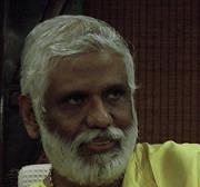 Dr Pillai (Baba) in Seminar