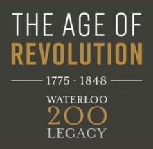 Waterloo 200 legacy - Age of Revolution