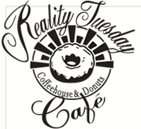 Reality Tuesday's Logo