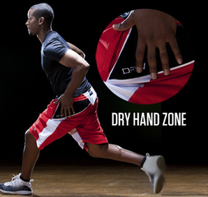 DRYV Basketball Shorts